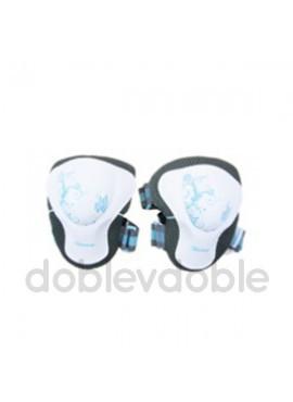 Powerslide Codera Pro Air S Blanco-Azul
