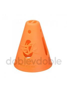 Powerslide Conos Naranja