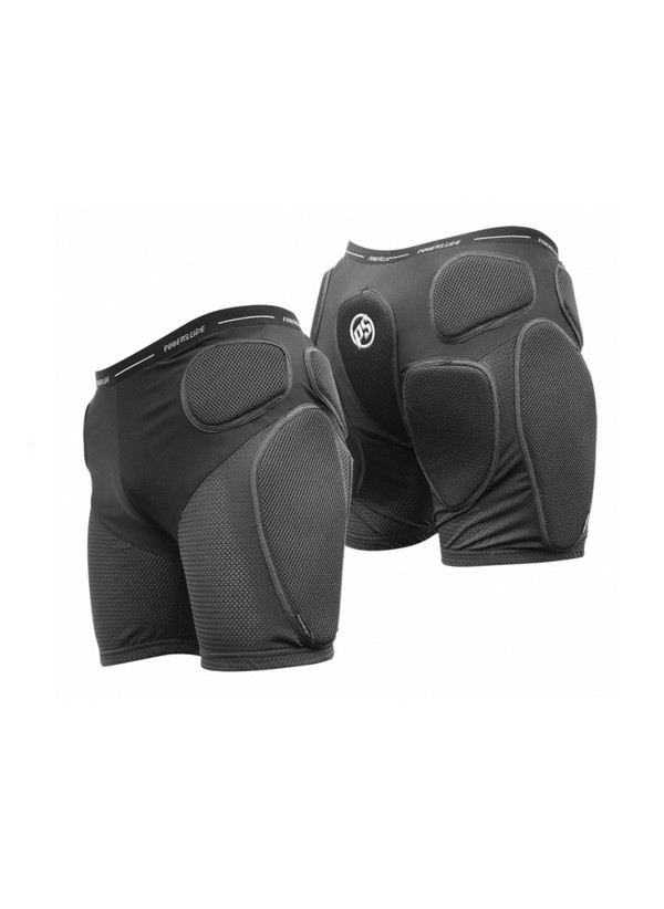 Powerslide Protective Shorts Junior XS