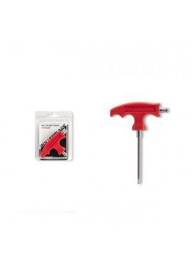 Rollerblade Bladetool Pro Rojo