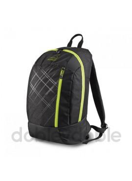 Rollerblade Mochila Urban Backpack Negro/Verde
