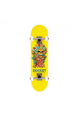 Rocket Skate Azteca