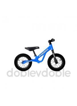RYME BIKE Mini Bicicleta Azul