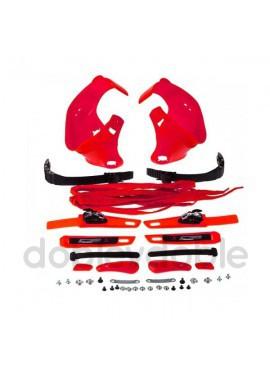 Seba Custom Kit Rojo 34-37