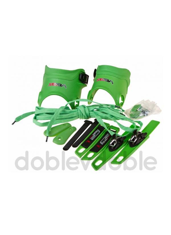 Seba Custom Kit Verde 38-42