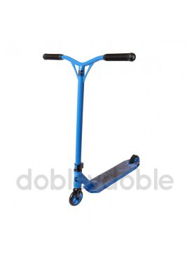 Sacrifice Scooter Completo Hustler Azul-Negro