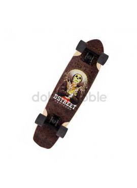 Street Skate Cruiser Bandito