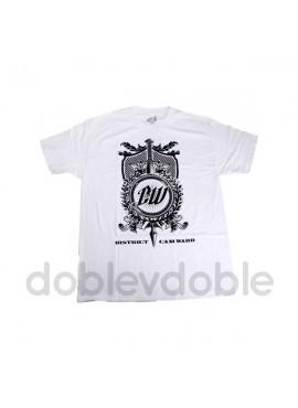 District Camiseta Cam Ward