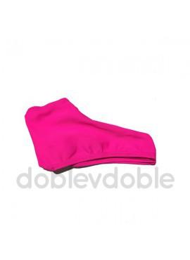 Happy Dance Cubre Patin 733 - 407 Rosa Fluor