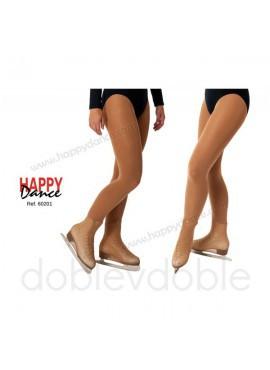 Happy Dance Medias Cubre Patín Adultos