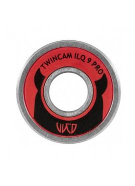 Wicked Rodamientos ILQ 9 Pro Caja Roja ( 12 und )
