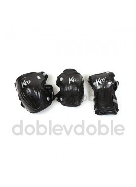 KRF Kit Protecciones Carbono