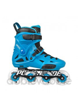 Powerslide Imperial One 80 Azul