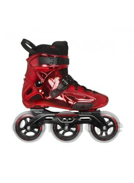 Powerslide Imperial Supercruiser Red Viper 110mm