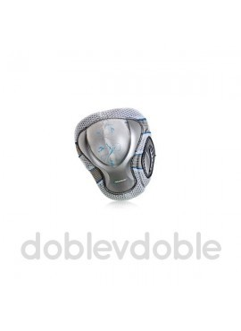 Powerslide Rodilleras Pro Air Pure