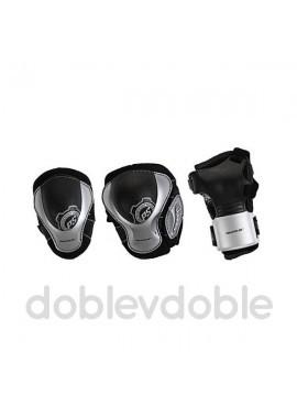 Powerslide Pro Air Kit Hombre