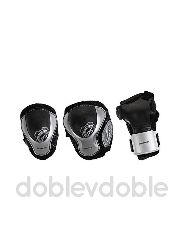 Powerslide Pro Air Kit Hombre