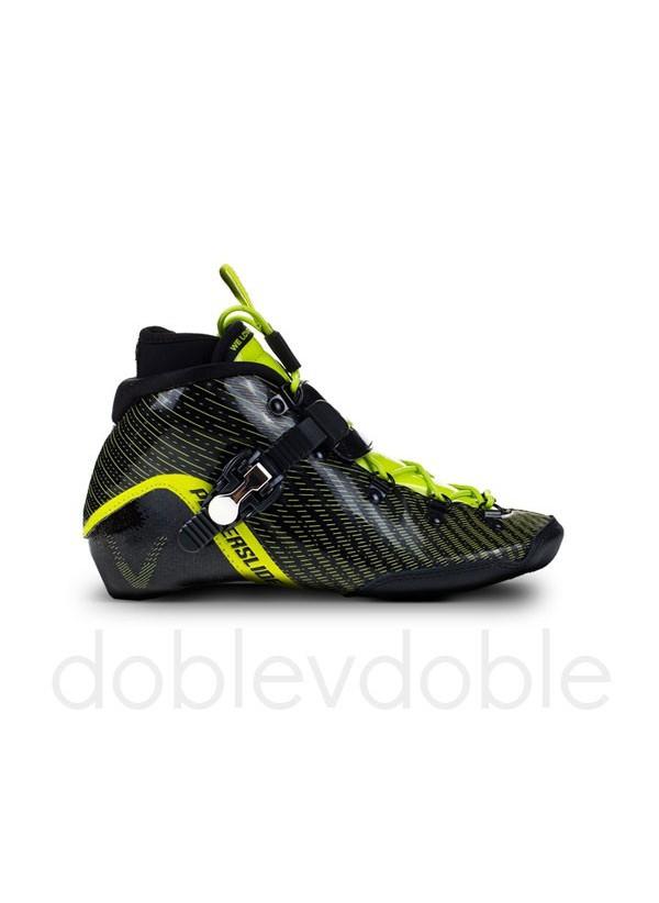 Powerslide Bota Vision Jr 2012