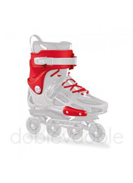 Rollerblade Custom Kit Rojo