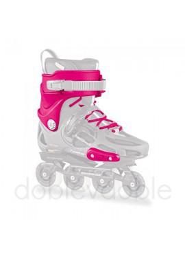 Rollerblade Custom Kit Rosa