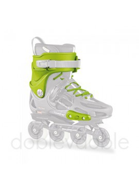 Rollerblade Custom Kit Verde