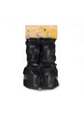 Rollerblade Kit Protecciones Pro Jr