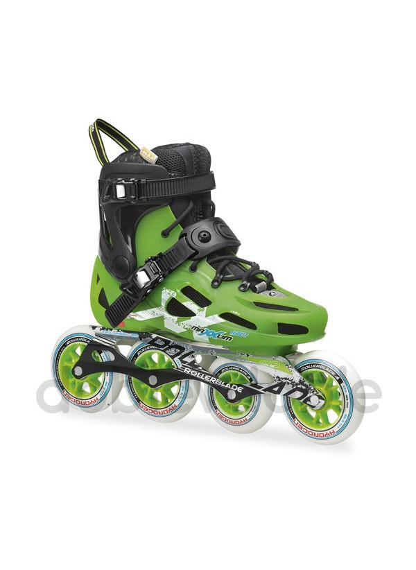Rollerblade Maxxum 100 2014