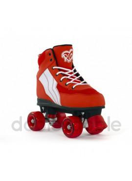 Rio Roller Pure Rojo