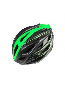 Ryme Casco Elite Verde Neon