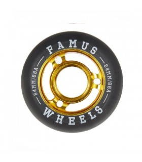 Famus Fast Agresivo 64mm 88A